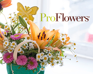 Picture for manufacturer ProFlowers