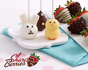 Picture for manufacturer Shari's Berries