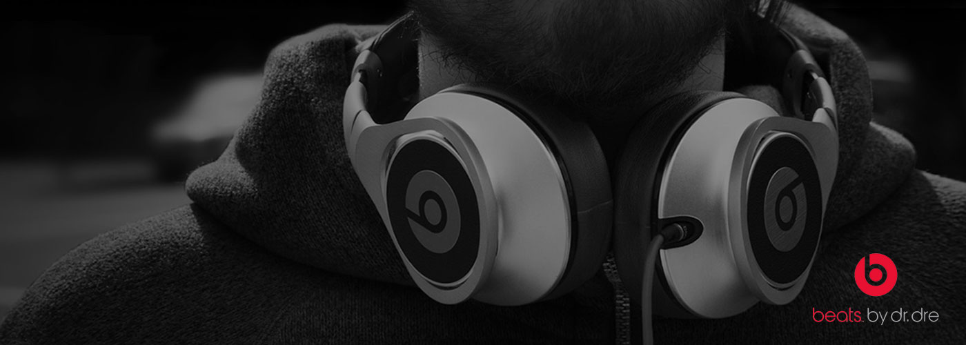 Beats By Dre govx banner