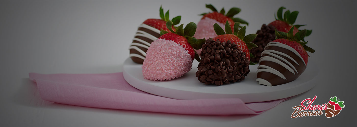 Shari's Berries govx banner
