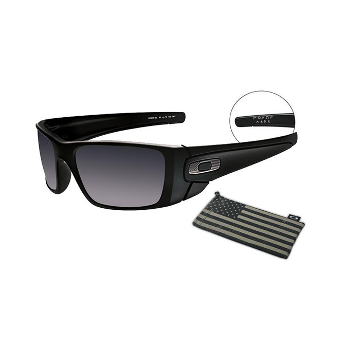 Oakley Tactical Sunglasses