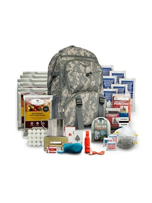 Bugging Out 101  The Essential Bug-Out Bag Checklist c769b1d0c2