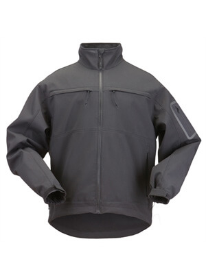 5.11 Tactical - Men's Chameleon Softshell Jacket