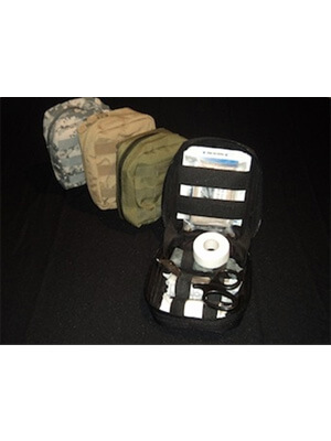 Officer Survival Solutions - Patrol Pack