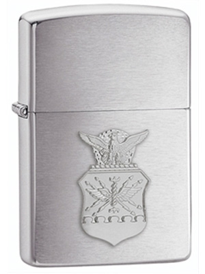 Zippo - Hero Series Lighter